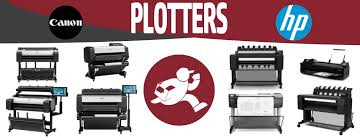 Image result for Canon Plotters